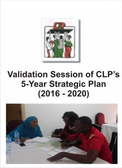 CLP's Partners and Stakeholders meet to validate its new Strategic Direction